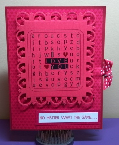 Tri-Fold Valentine's Card - The Cutting Cafe Feb 14 File
