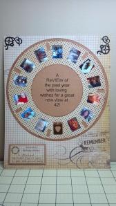 View Finder Reel Framed Card - No Frame