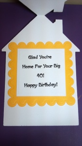40 New Age Lane Card Inside