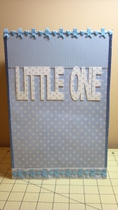 Baby Boy Large Gift Bag