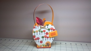 Apple Treat Box