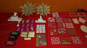 Card Making Event Display #3