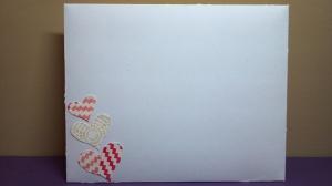 Birthday Love Envelope