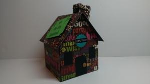 3D Party House