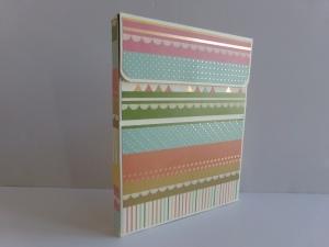 Folio Box Front