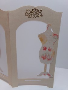 Dress Form Screen Card Last Panel