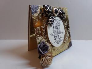 Secret Sister Card 2