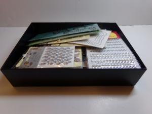 Secret Sister Box of Goodies