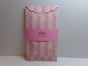 Princess Carriage Favor Box Swap Packaging Back