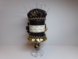 Fabulous Pin Cushion 2