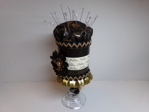 Fabulous Pin Cushion