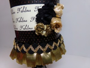 Fabulous Pin Cushion Close Up 2