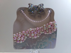 Elegant Purse Box