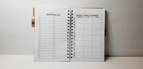 Food Planner 6